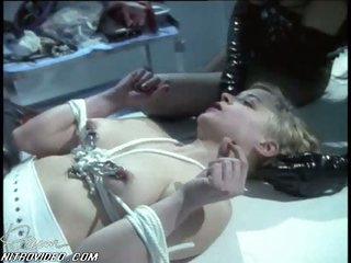 BDSM For Maria