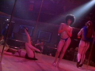 Penelope Ann Miller & Her Stripper Friends Doing Their Job