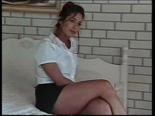 Iranian Beauty Threesome