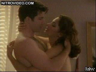 Insanely Hot Chick Alex Meneses Gets Banged In a Hot Softcore Sex Scene