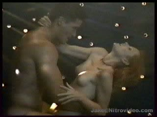 Hot Sex With Redhead Monique Parent In The Coolest Room Ever