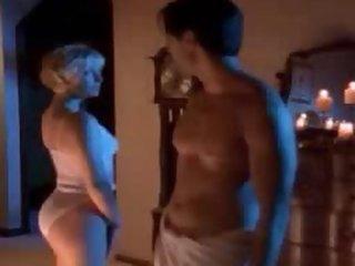 Greatly Hot Sex Scenes Featuring Kim Yates and Lauren Hays