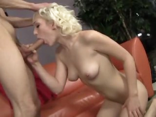 Hot youthful Lily LaBeau hardcore sex