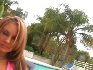 Amy Reid Threesome