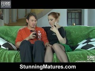 Rita&Rolf passionate mature action