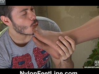 Freaky guy licks each inch of his beauty
