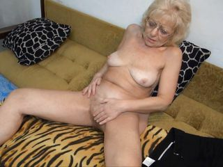 My dear old nanny still has a lot of love for me, she shows how much she loves me by sucking my hard cock. Granny Evan is a slut just like she used to be when she was young but now, because the years have past, she has a lot more experience. Stay with us and enjoy how we fuck in 69 and much much more!