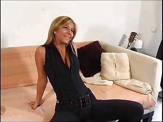 Marta in black  FM14